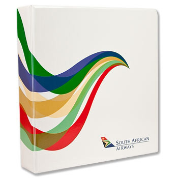 Custom Ring Binders, 3 Ring Binder | Three Ring Systems